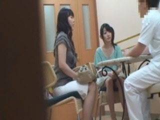 Amateur Asian Cute Japanese Teen Threesome