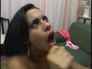 Amazing Blowjob Handjob Latina Pornstar Teen