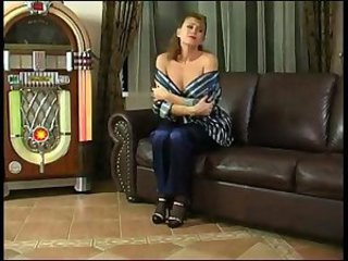 repairman seduced by a russian cougar