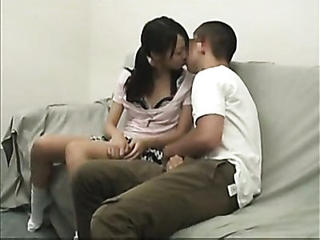 Amateur Asian Sister Teen