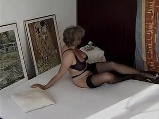 "sexy granny in black stockings getting fucked"" target=""_blank"