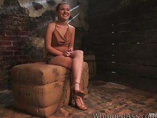 Girl On Girl Bdsm Punishment Is Hot