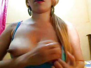 Nipples Solo Webcam