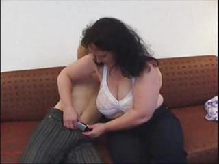 Amateur  Big Tits Mature Mom Natural