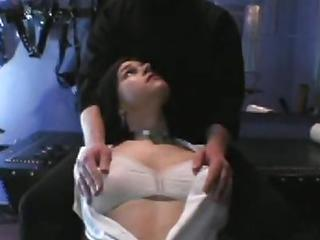 Great Collection Of Bondage Sex Vids From Pain Vixens