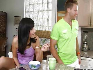 Layla Lopez - My Sisters Hot Side  12-10-23