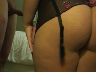 some older vids of my wife