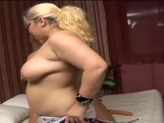 chubby love dildo sex