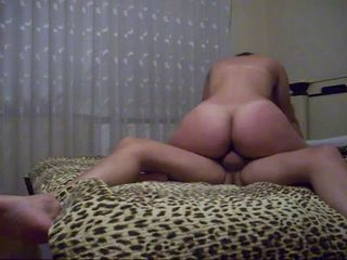 Turkish anal sex homemade