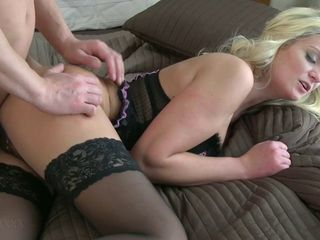 Hot hairy mommy fucks!