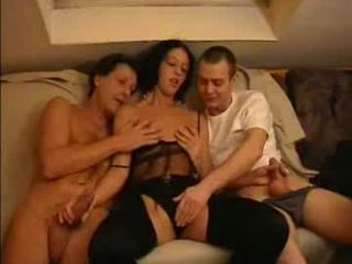 German Amateur Swinger Couple