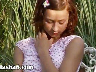 Unbelievable Russian Teenager Fi...
