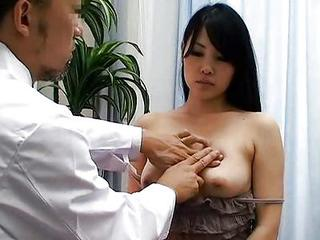 Asian Cute Doctor HiddenCam Teen Voyeur