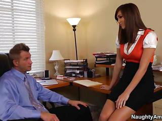 Holly Michaels Naughty Election 2