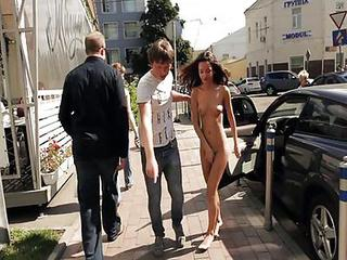 Mtv Making Of Comercial Naked