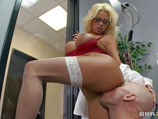 Nikita Von James Is S Sex Addict...