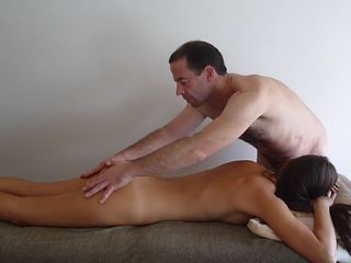 Erotic Sensual Massage Video 1