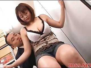 Asian Babe Big Tits Cute Japanese Natural