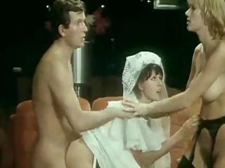 Bride Doggystyle Pornstar Threesome Vintage