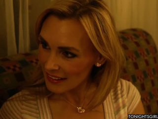 Tanya Tate is a british milfy