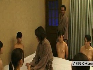 Asian Japanese Slave Teen