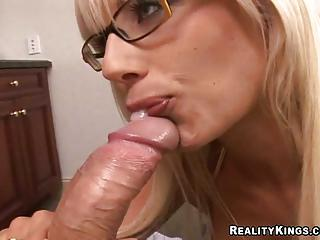Lucious Puma Swede Loves To Get Her Big Titties Fucked And A Facial