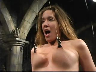 Jade Marxx BDSM Part 2
