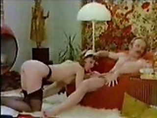 Ass Blowjob Maid Old and Young Stockings Teen Vintage