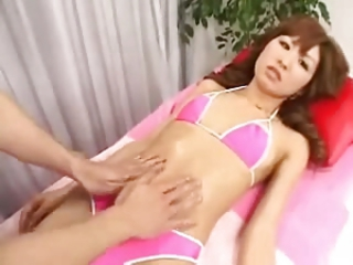Asian Bikini Cute Japanese Massage Small Tits Teen