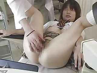 Asian Doctor Hairy HiddenCam School Teen Voyeur