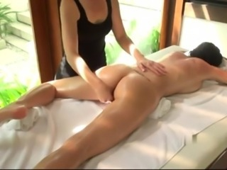 Massage Orgasm