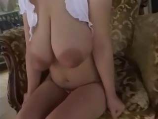 Big Tits Japanese Natural Nipples SaggyTits