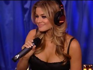 ' carmen electra on the sybian