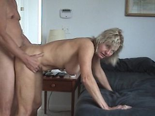53 YEARS OLD WIFE THAT IS MULTI ORGASMIC!