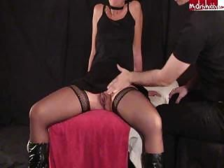 Clit Pussy Stockings