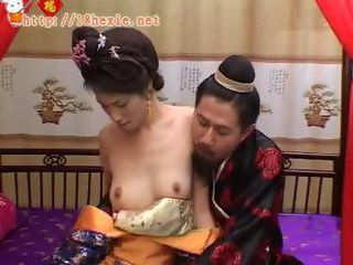 Asiatisk Babe Chinese Fantasi