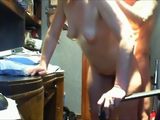 Small Tits Webcam Wife