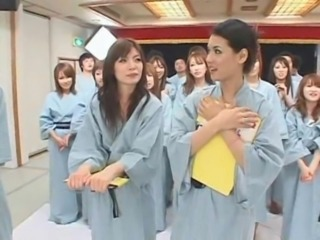 Japanese Party Orgy Gangbang with Maria Ozawa unorthodox