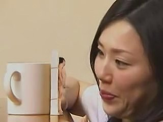 Successfully Japanese Woman Gives Head there a Tiny Man - xHamster.com