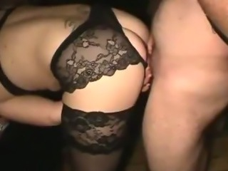 Slutwife Gangbang Collection
