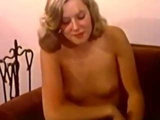Teen Threesome Vintage