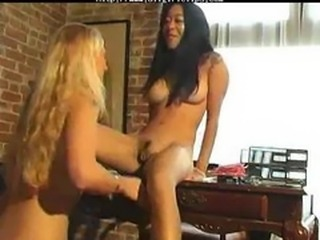 Job Interview Turns Into Porn Video Ep3 lesbian girl on girl lesbians