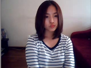 Asiática China Adolescente Webcam