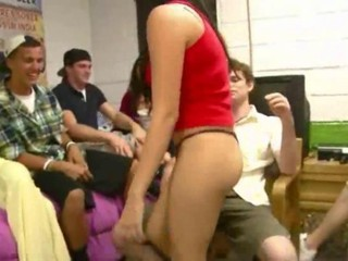 Amateur Blowjob Gangbang Party Student Teen