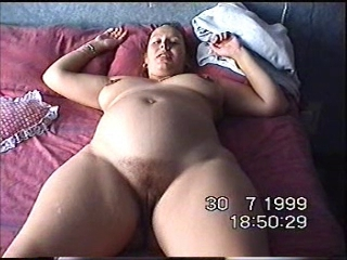 Amateur Chubby Hairy Homemade Natural Wife