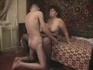 Mature Mom Son Sex 03