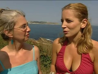 Jasmine Harman Big Tits
