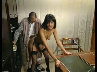 Amazing Pornstar Stockings Teen Vintage