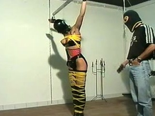Bdsm Bondage Latex