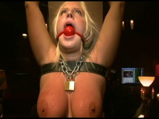 Slave Training BDSM music video...